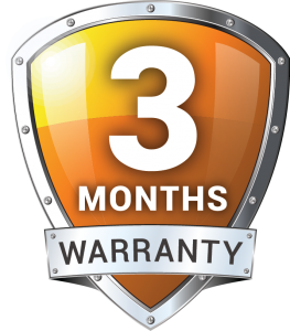 George Pest Control gives a 3 month guarantee with all work within the Garden Route.